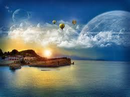 Ты и солнце, и звёзды, и ветер